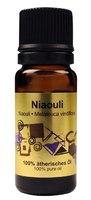 100% эфирное масло «Найоли» (Бразилия) (арт.534), 10мл